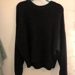 H&M Oversized Sweater